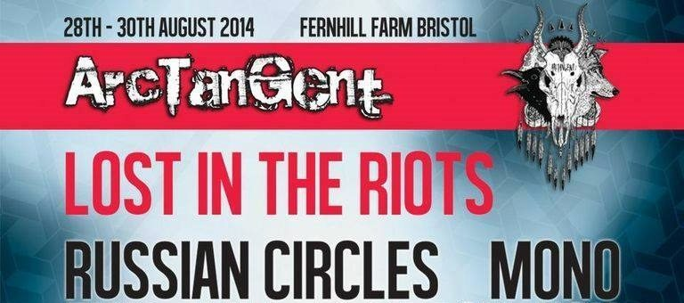 ArcTangent 2014 Preview – Lost In The Riots