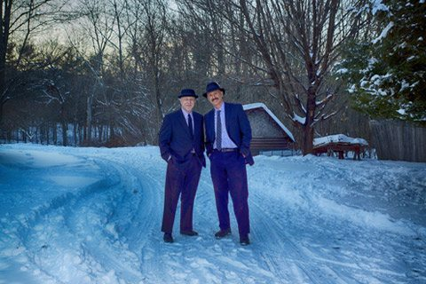 Interview: The Levin Brothers