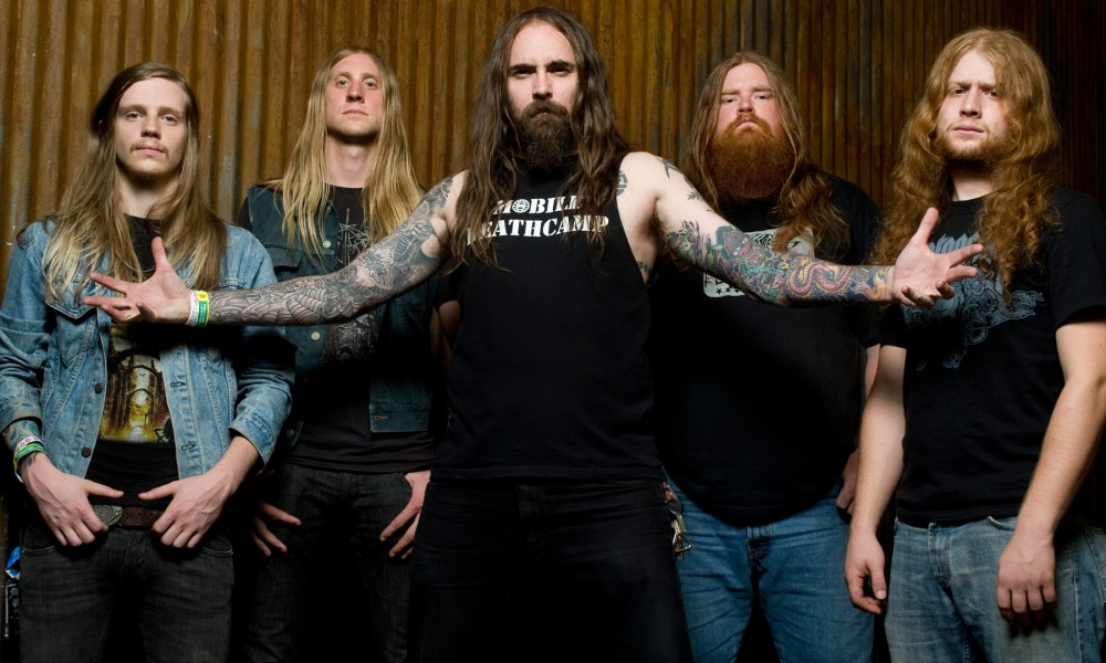 Live Review: Skeletonwitch, Goatwhore and Mortals at The ...