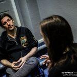 Anthrax interview