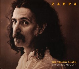 Zappa - Yellow Shark