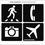 Karl Bartos CD-LP_Communication_2016