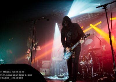 Crippled Black Phoenix @ Electric Brixton