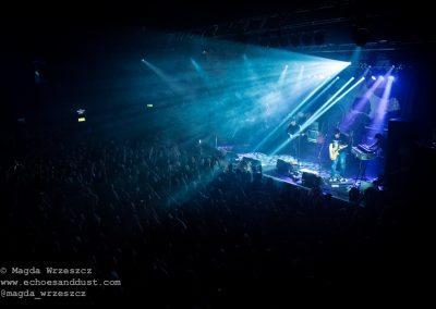 Converge @ Electric Brixton