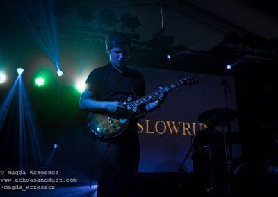 Slowrun @ dnk16