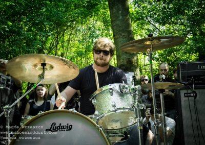 Kokomo in the woods @ dnk16