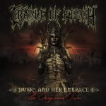 Cradle Of Filth Dusk... And Her Embrace -The Original Sin