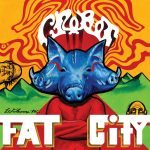 Crobot_Welcome to Fat City