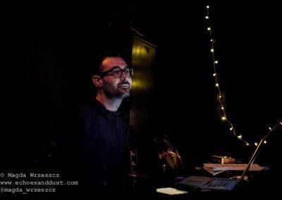Roger Goula @ Servant Jazz Quarters