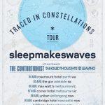 sleepmakeswaves tour 2016