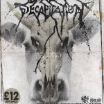 Cattle Decapitation_Liverpool