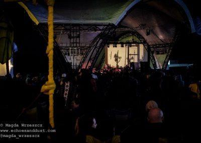 Godspeed You! Black Emperor @ ArcTanGent 2016