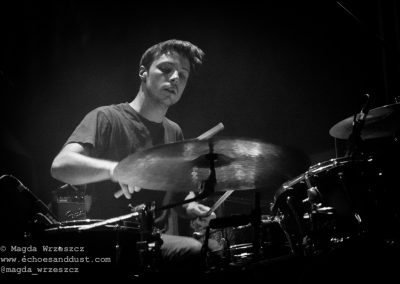 Thought Forms @ Islington Assembly Hall