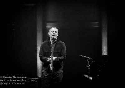 David Gray @ The Cadogan Hall