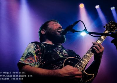 Lionize @ The Roundhouse