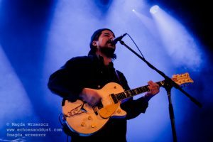 Matthew Logan Vasquez @ Islington Assembly Hall