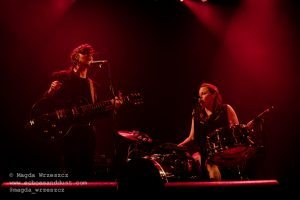 Shovels & Rope @ Islington Assembly Hall
