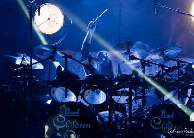 Children of Bodom @ O2 Shepherd's Bush Empire