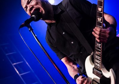 Danko Jones @ The Garage