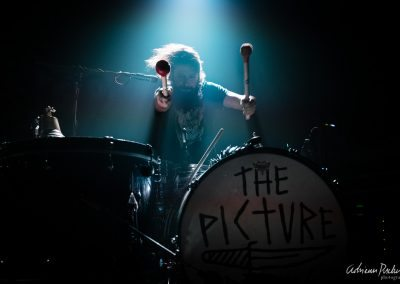 The Picturebooks @ Electric Ballroom