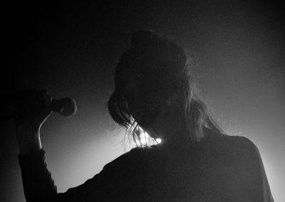 Chelsea Wolfe @ Heaven