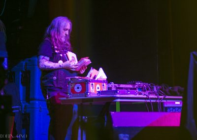 DJ Howie Pyro @ Danforth Music Hall