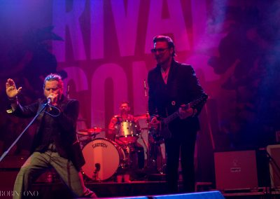 Rival Sons @ Danforth Music Hall