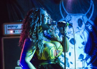 Vodun @ The Underworld Camden