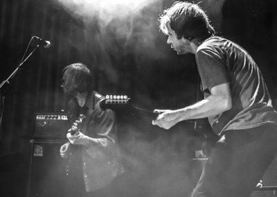 Wolf People @ Islington Assembly Hall