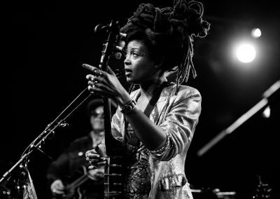 Valerie June @ Scala