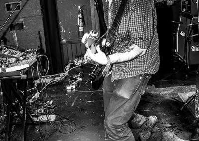 Casual Nun @ Boston Music Room, Raw Power 2017