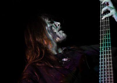 Formicarius @ The Underworld