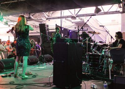 Kuro Maga @ SuperSonic Festival 2017