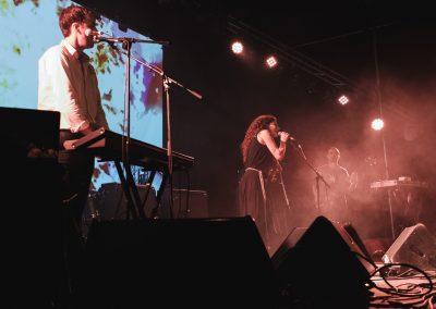 Laniakea @ SuperSonic Festival 2017