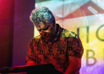 Nic Bullen @ SuperSonic Festival 2017