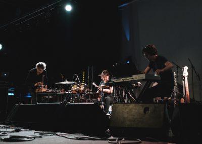 Tomaga, Pierre Bastien @ SuperSonic Festival 2017