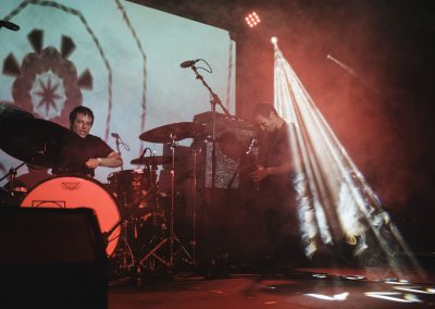 Zu @ SuperSonic Festival 2017