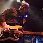 Andy Powell – Wishbone Ash (Photo: Thomas Lieven)