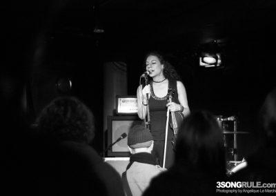 Jessica Moss @ The Underworld Camden