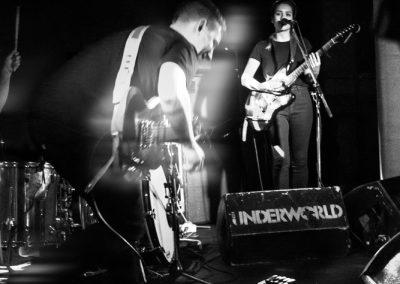 Big ‡ Brave @ The Underworld Camden