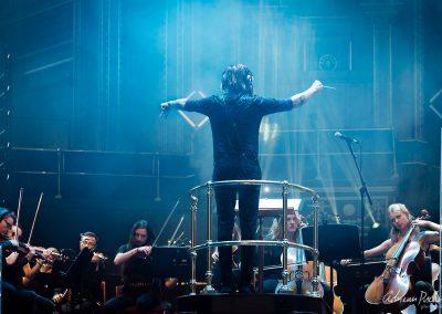 Alter Bridge @ The Royal Albert Hall