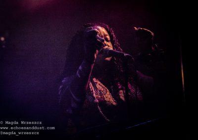Vodun @ Mammothfest 2017