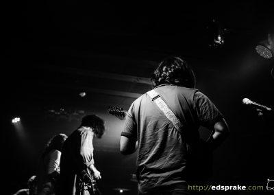 CHON at Rebellion, Manchester 19 Oct 2017