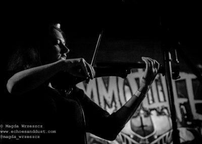 Patrick Walker (40 Watt Sun) @ Mammothfest 2017