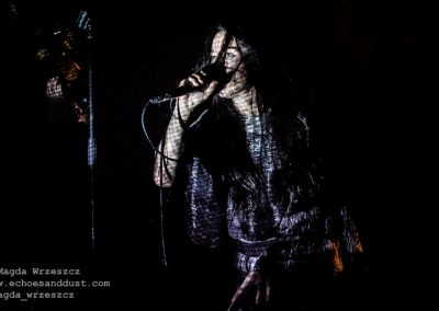 Zola Jesus @ Village Underground