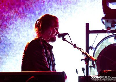 Opeth @ O2 Academy Bristol