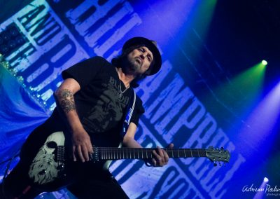 Phil Campbell @ The Roundhouse