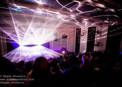 Ulver @ Islington Assembly Hall