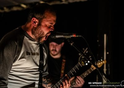 Glarus, Live at Aatma, Manchester