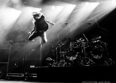Death Angel - MTV Headbangers Ball